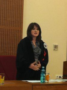 Assoc. Prof. Dr. Eng. Laura DARABANT