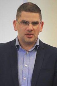 Assoc.Prof. Dr. Ec. Cîrstea Ştefan DRAGOȘ